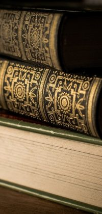 literature, library, wisdom